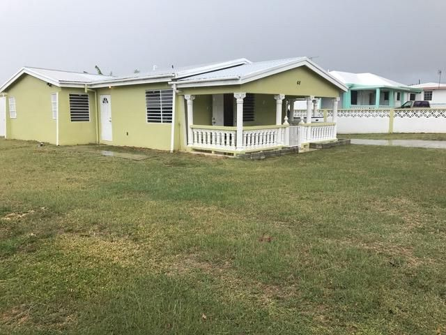 Single Family Home for Rent at 48 Humbug QU St Croix, Virgin Islands 00820 United States Virgin Islands