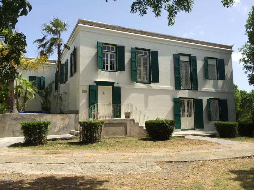 Multi-Family Home for Sale at 9A Grange CO 9A Grange CO St Croix, Virgin Islands 00820 United States Virgin Islands