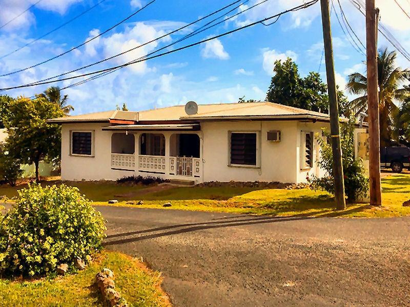 Single Family Home for Sale at 135 Little Princesse CO St Croix, Virgin Islands 00820 United States Virgin Islands
