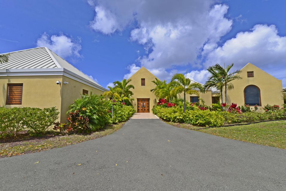 Single Family Home for Sale at 4, 4-A Butler's Bay NA 4, 4-A Butler's Bay NA St Croix, Virgin Islands 00850 United States Virgin Islands