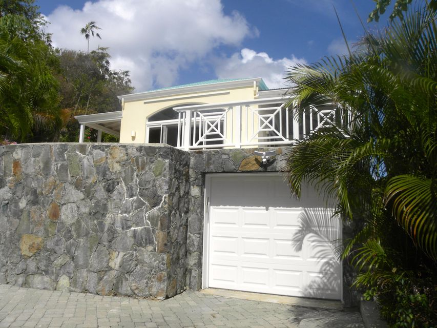 Additional photo for property listing at C-5-B-16 Lovenlund GNS  St Thomas, Virgin Islands 00802 United States Virgin Islands