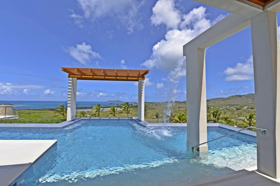 Single Family Home for Sale at 76 Anna's Hope EA St Croix, Virgin Islands 00820 United States Virgin Islands