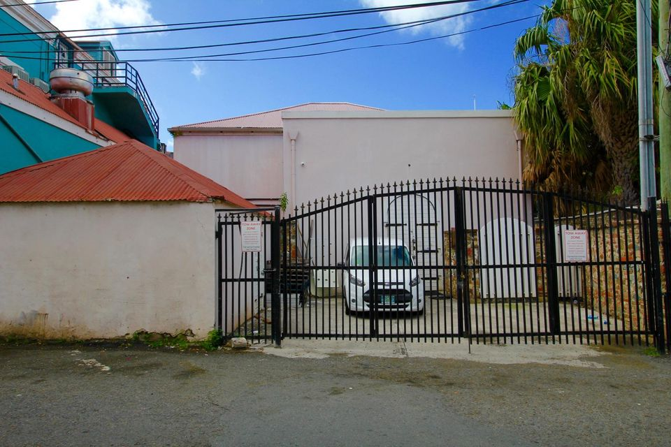 Additional photo for property listing at 19 Dronningens Gade KI 19 Dronningens Gade KI St Thomas, Virgin Islands 00802 United States Virgin Islands