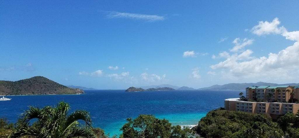 Condominium for Sale at Point Pleasant 14 Smith Bay EE St Thomas, Virgin Islands 00802 United States Virgin Islands