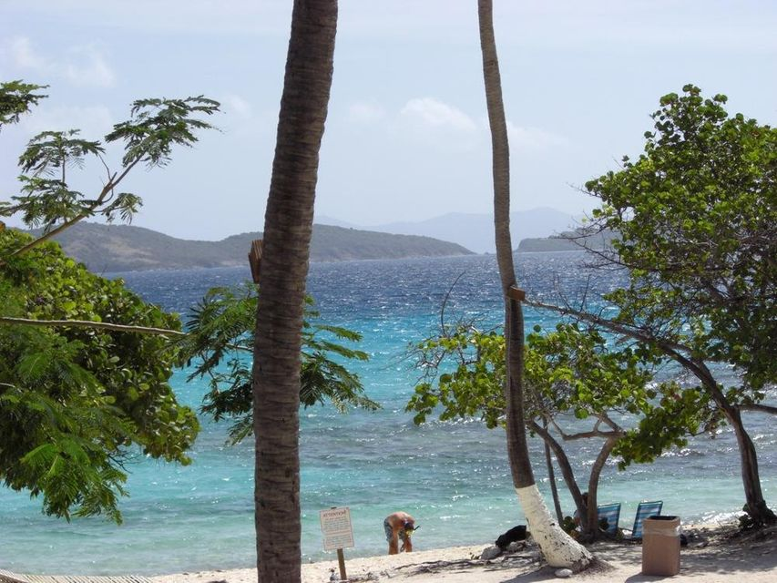 Condominium for Sale at Sapphire Beach Resort & Marina A208&209 Smith Bay EE St Thomas, Virgin Islands 00802 United States Virgin Islands
