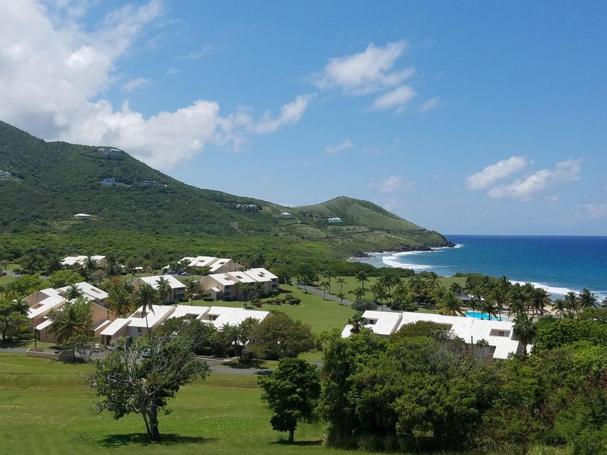 Condominium for Sale at Gentle Winds E-6 Salt River NB St Croix, Virgin Islands 00820 United States Virgin Islands