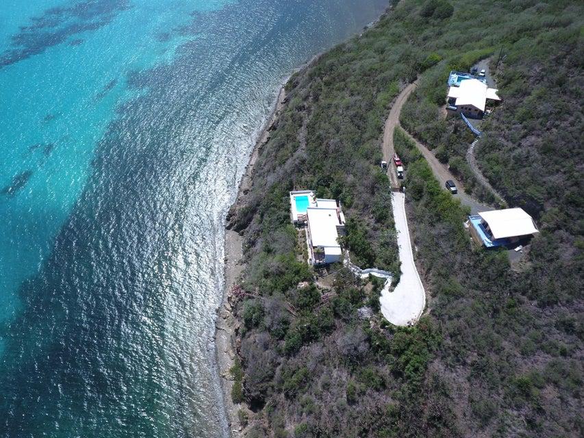 Land for Sale at 16 & 17 Great Pond EA 16 & 17 Great Pond EA St Croix, Virgin Islands 00820 United States Virgin Islands