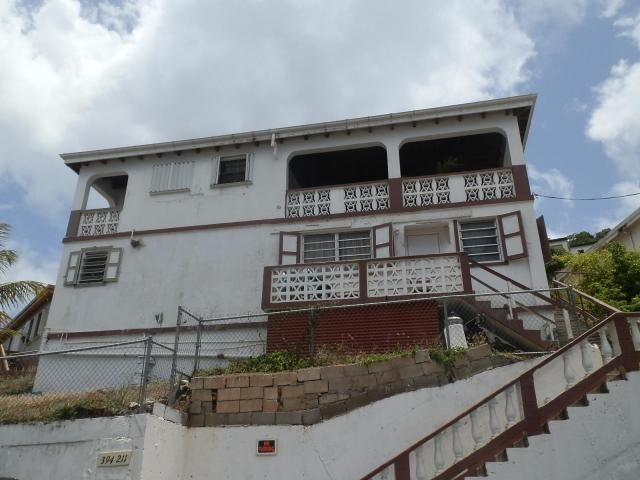 Multi-Family Home for Sale at 394-211 Anna's Retreat NEW St Thomas, Virgin Islands 00802 United States Virgin Islands