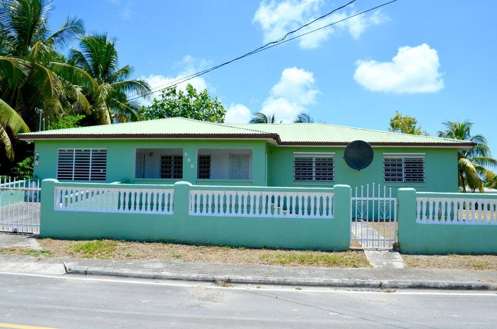 Multi-Family Home for Sale at 280 Barren Spot KI 280 Barren Spot KI St Croix, Virgin Islands 00850 United States Virgin Islands