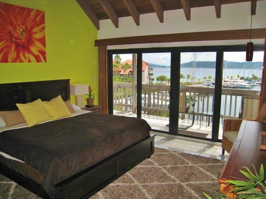 Condominium for Sale at Sapphire Beach Resort & Marina 305 Smith Bay EE St Thomas, Virgin Islands 00802 United States Virgin Islands