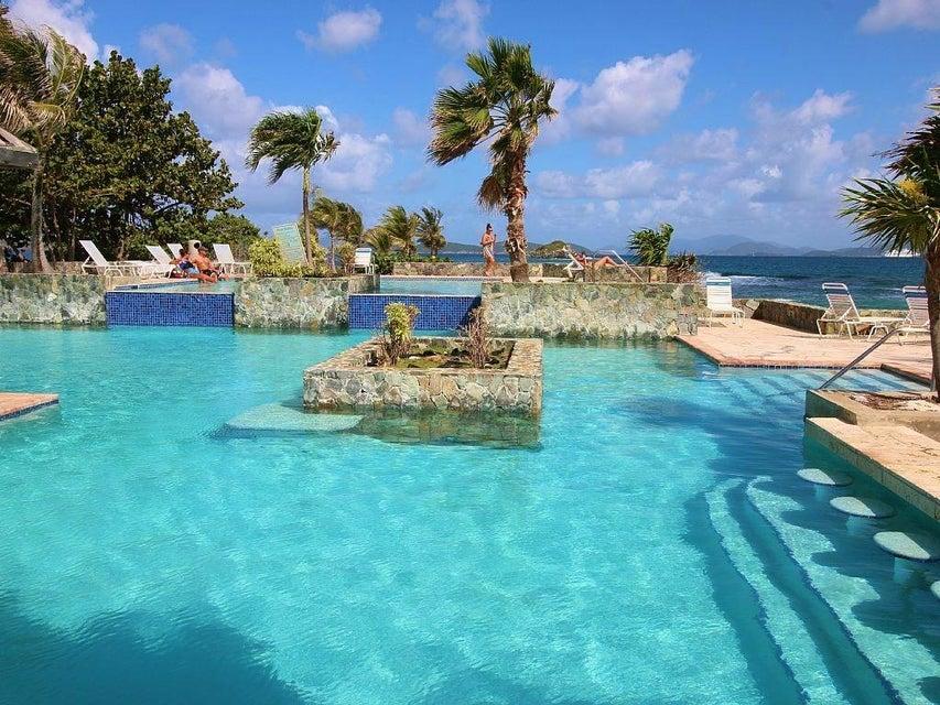 Condominium for Sale at Sapphire Beach Resort & Marina 203207&305 Smith Bay EE St Thomas, Virgin Islands 00802 United States Virgin Islands