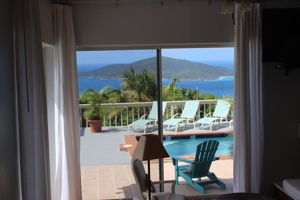 Single Family Home for Sale at 11-1A Louisenjoj GNS St Thomas, Virgin Islands 00802 United States Virgin Islands