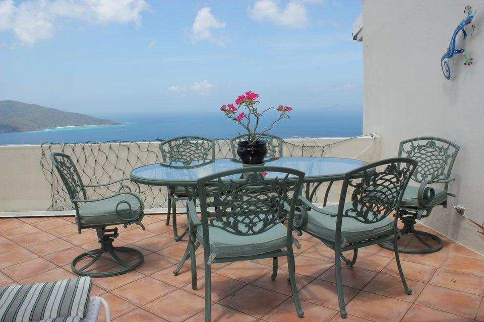 Condominium for Sale at Mahogany Run 16-U Lovenlund GNS St Thomas, Virgin Islands 00802 United States Virgin Islands
