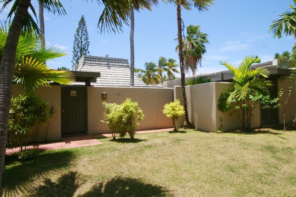 Condominium for Sale at Pineapple Village 3600-3603 Frydendal EE St Thomas, Virgin Islands 00802 United States Virgin Islands