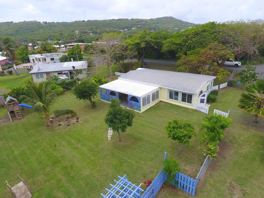 Single Family Home for Sale at 69A-B, A-C La Grande Princesse CO St Croix, Virgin Islands 00820 United States Virgin Islands