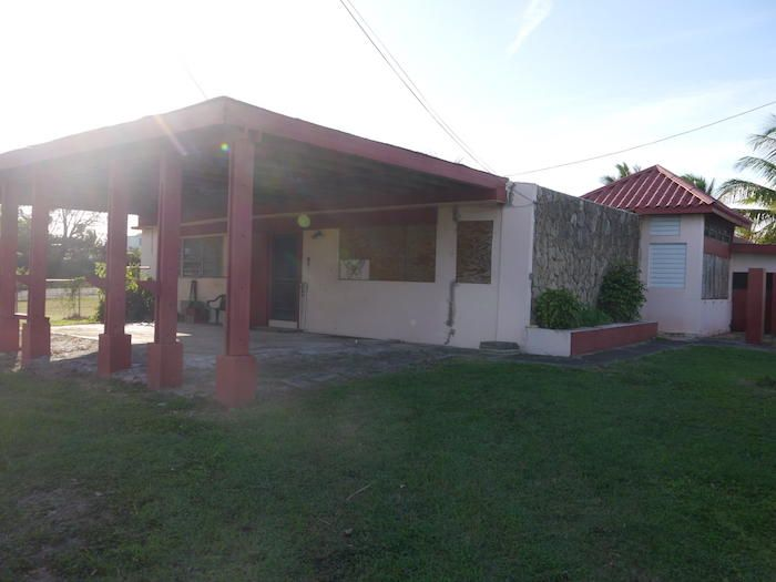 Single Family Home for Sale at 311 Whim (Two Williams) WE St Croix, Virgin Islands 00840 United States Virgin Islands