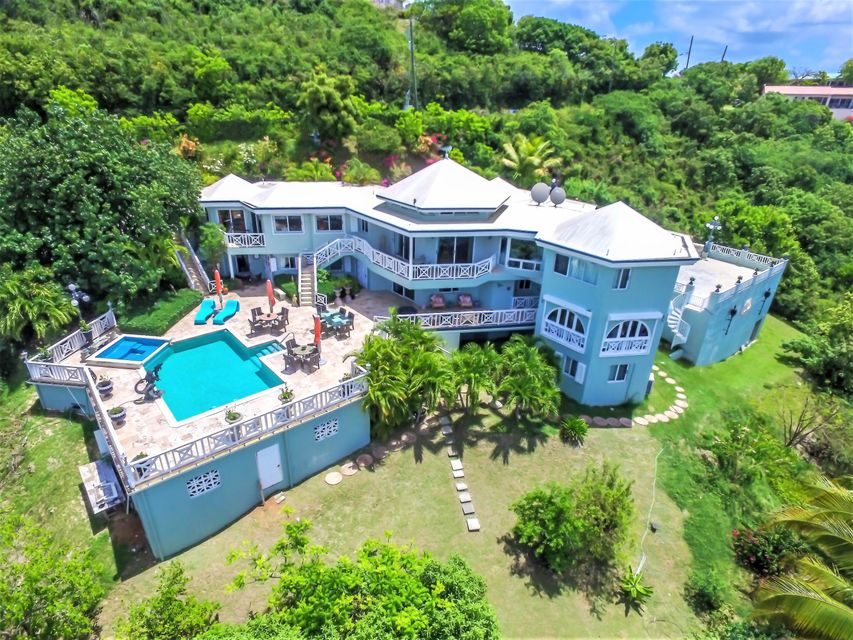 Single Family Home for Sale at 129 & 130 Anna's Hope EA 129 & 130 Anna's Hope EA St Croix, Virgin Islands 00820 United States Virgin Islands