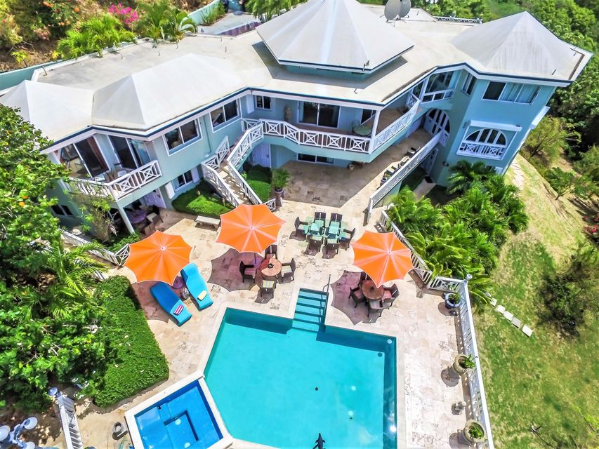 Additional photo for property listing at 129 & 130 Anna's Hope EA 129 & 130 Anna's Hope EA St Croix, Virgin Islands 00820 Isles Vierges Américaines
