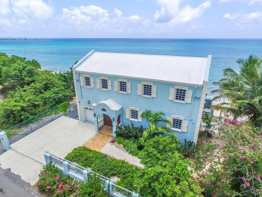 独户住宅 为 销售 在 2BD Prosperity WE 2BD Prosperity WE 圣克洛伊岛, 维京群岛 00840 美属维尔京群岛