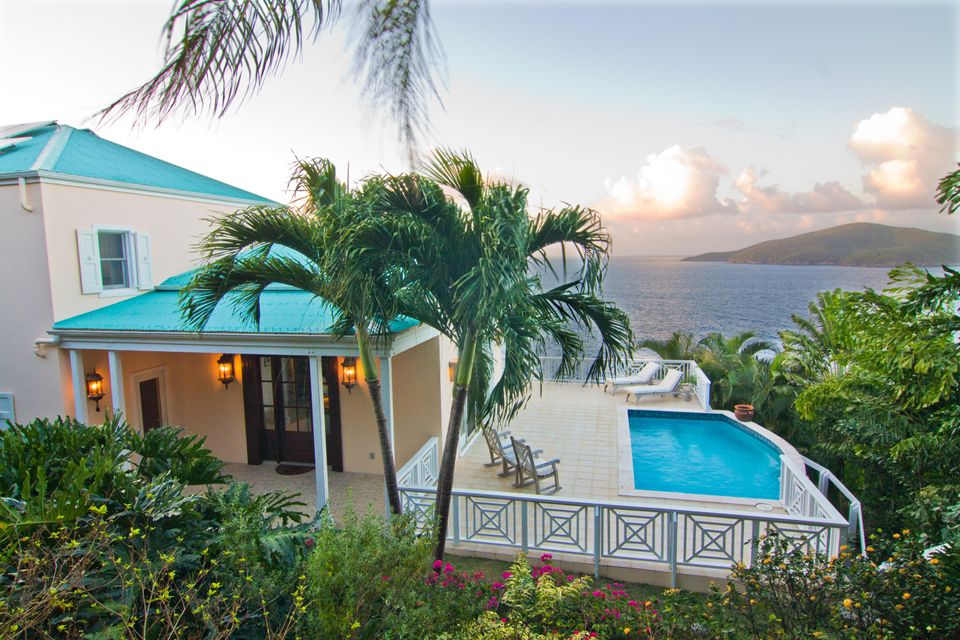 John Foster Real Estate St Thomas Virgin Islands