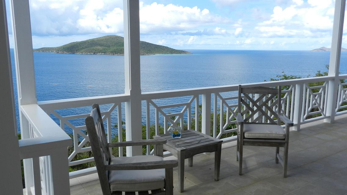 Additional photo for property listing at C-6-G Lovenlund GNS 00802  St Thomas, Virgin Islands,00802 Verenigde Staten Maagdeneilanden