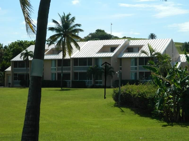 Condominium for Sale at Gentle Winds K-4 Salt River NB Gentle Winds K-4 Salt River NB St Croix, Virgin Islands 00820 United States Virgin Islands