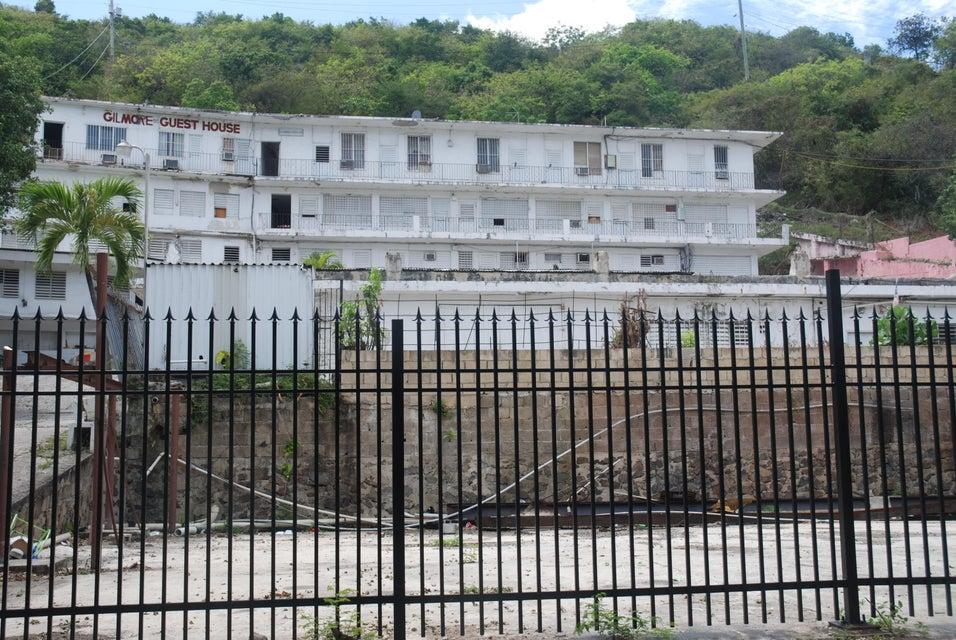 Commercial for Sale at 17 et.al Contant SS 17 et.al Contant SS St Thomas, Virgin Islands 00802 United States Virgin Islands