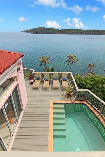 Condominium for Sale at Caret Bay Villas 5 Caret Bay LNS St Thomas, Virgin Islands 00802 United States Virgin Islands