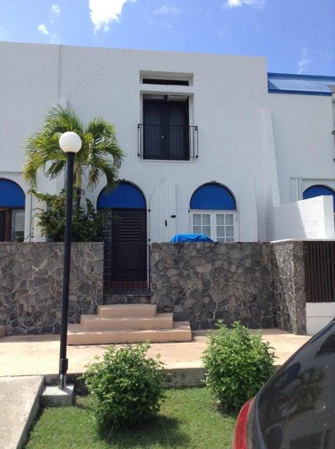 Condominium for Sale at Questa Verde F38 Hermon Hill CO St Croix, Virgin Islands 00820 United States Virgin Islands