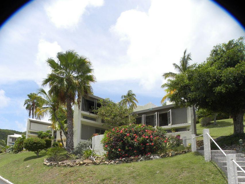 Condominio por un Alquiler en The Reef 432 Teagues Bay EB St Croix, Virgin Islands 00820 Islas Virgenes Ee.Uu.