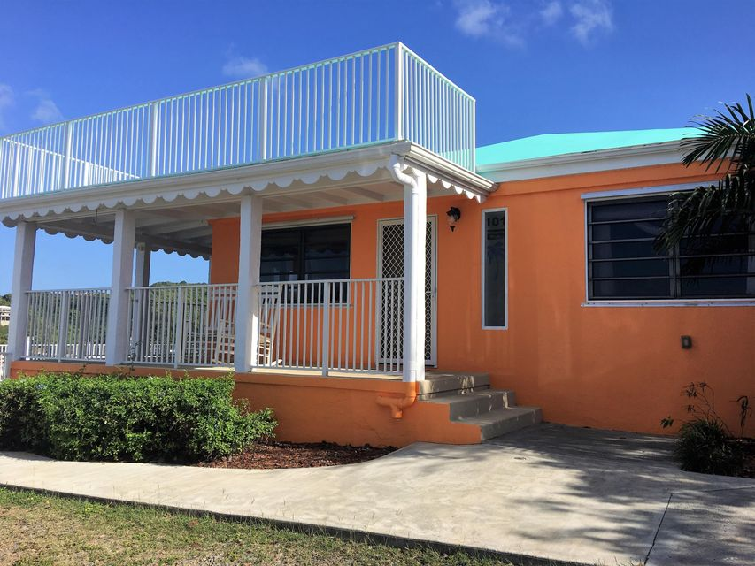 Casa Unifamiliar por un Alquiler en 101 Mt. Welcome EA St Croix, Virgin Islands 00820 Islas Virgenes Ee.Uu.