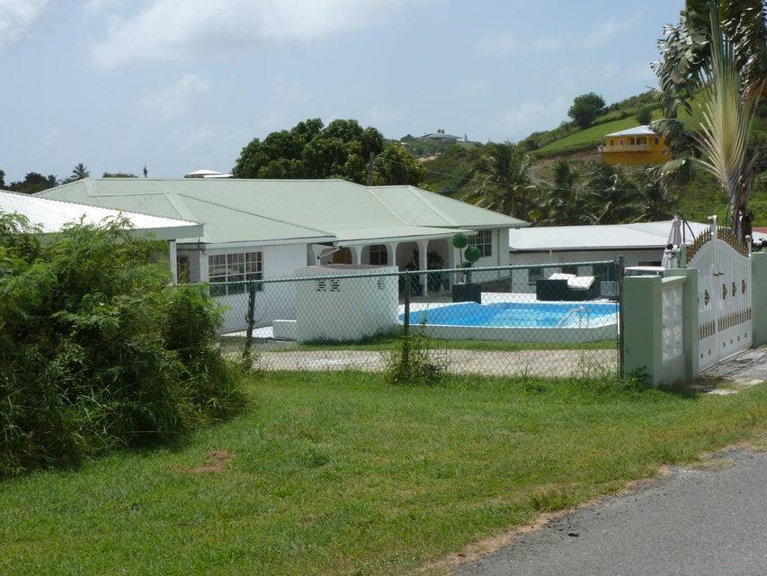 Road Town Virgin Islands Postal Code