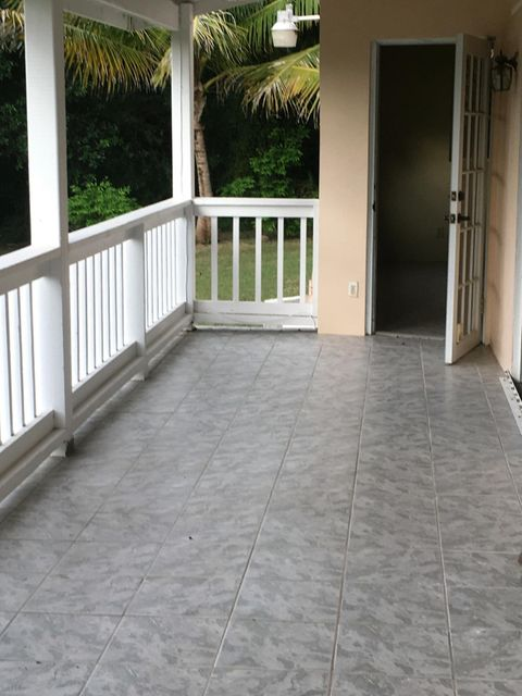Maison avec plusieurs logements pour l à louer à 68 Morningstar QU St Croix, Virgin Islands 00820 Isles Vierges Américaines