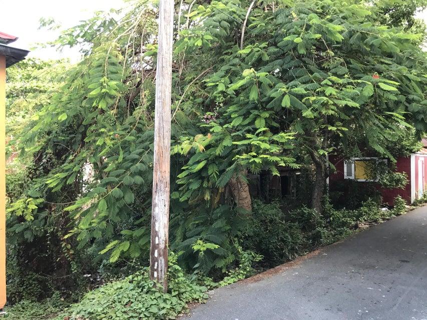 Land for Sale at 43A+B Vester Gade QU 43A+B Vester Gade QU St Thomas, Virgin Islands 00802 United States Virgin Islands