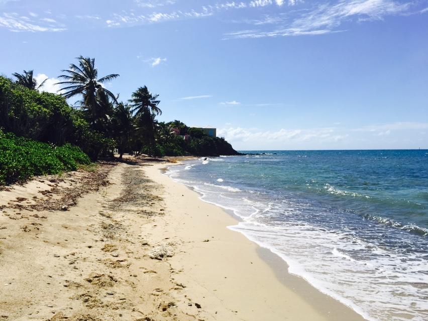 Terrain pour l Vente à 28 Coakley Bay EB 28 Coakley Bay EB St Croix, Virgin Islands 00820 Isles Vierges Américaines