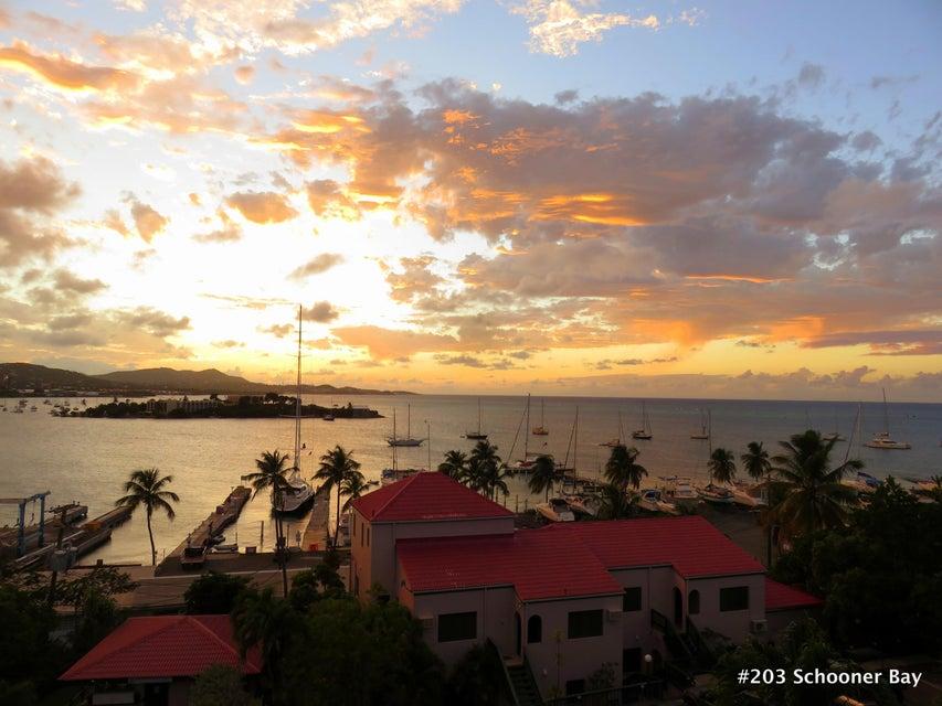 Condominium for Sale at Schooner Bay 203 Mt. Welcome EA St Croix, Virgin Islands 00820 United States Virgin Islands