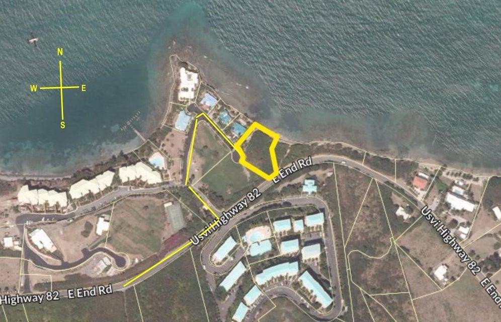 Additional photo for property listing at 28 Coakley Bay EB 28 Coakley Bay EB 圣克洛伊岛, 维京群岛 00820 美属维尔京群岛