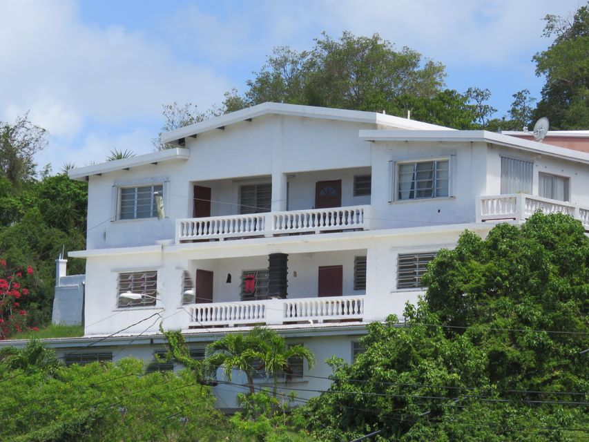 Casa Multifamiliar por un Venta en 125F Anna's Retreat NEW 125F Anna's Retreat NEW St Thomas, Virgin Islands 00802 Islas Virgenes Ee.Uu.