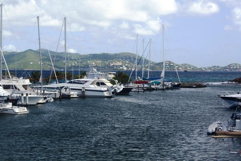 Condominium for Sale at Sapphire Beach Resort & Marina N4 Smith Bay EE St Thomas, Virgin Islands 00802 United States Virgin Islands