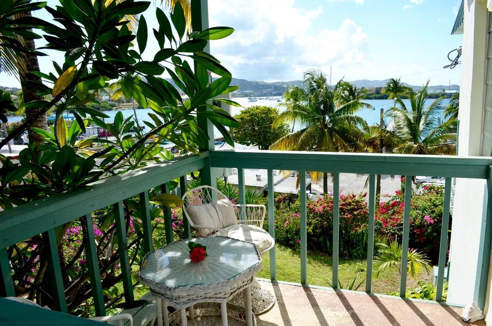 Condominium for Sale at Ft. Augusta 22 Mt. Welcome EA St Croix, Virgin Islands 00820 United States Virgin Islands