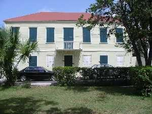 Commercial for Sale at 14B Noregade KI St Thomas, Virgin Islands 00802 United States Virgin Islands