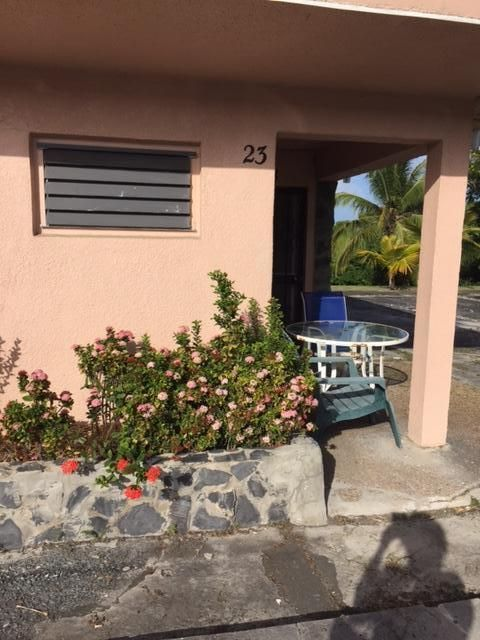 Condominium for Sale at Address Not Available St Croix, Virgin Islands 00820 United States Virgin Islands