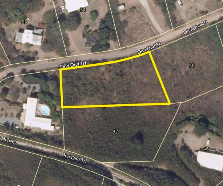 Land for Sale at 49 Hope & Carton Hill EB St Croix, Virgin Islands 00820 United States Virgin Islands