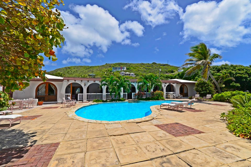 Single Family Home for Sale at 44 Turner's Hole EB 44 Turner's Hole EB St Croix, Virgin Islands 00820 United States Virgin Islands