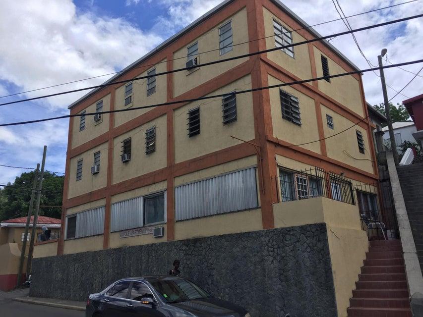 Commercial for Sale at 34 Kronprindsens Gade KPS 34 Kronprindsens Gade KPS St Thomas, Virgin Islands 00802 United States Virgin Islands