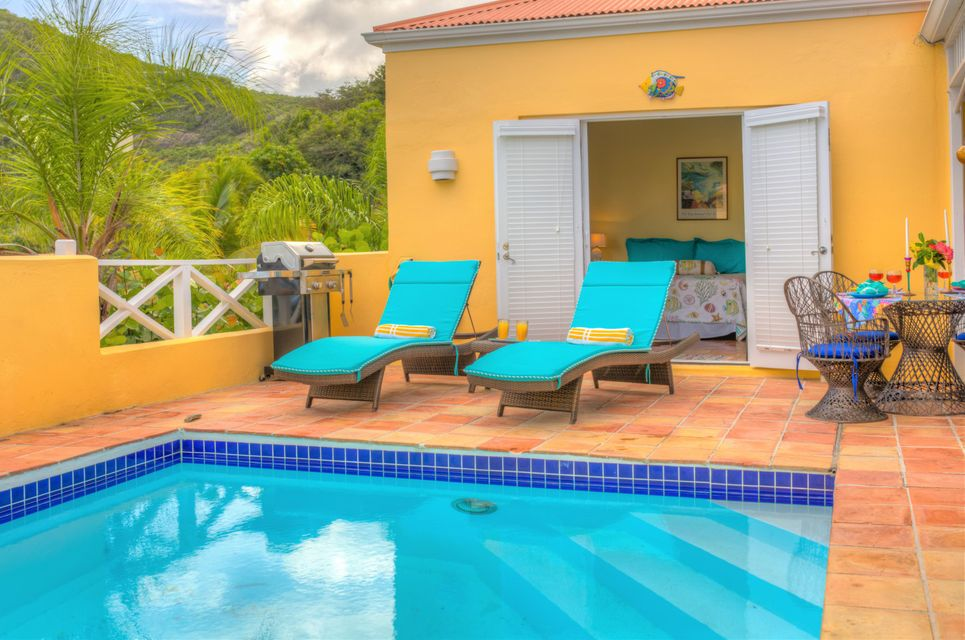 Additional photo for property listing at Villa Madeleine 43 Teagues Bay EB Villa Madeleine 43 Teagues Bay EB St Croix, Virgin Islands 00820 United States Virgin Islands