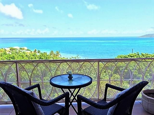 Condominium for Sale at Coakley Bay 3 Coakley Bay EB Coakley Bay 3 Coakley Bay EB St Croix, Virgin Islands 00820 United States Virgin Islands