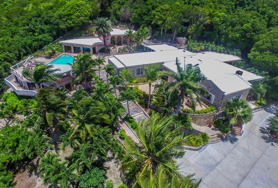 Multi-Family Home for Sale at 13 & 50 Little Princesse CO 13 & 50 Little Princesse CO St Croix, Virgin Islands 00820 United States Virgin Islands