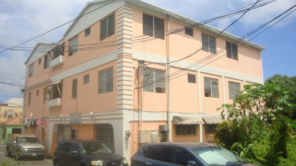Commercial for Sale at 22 Gamle Gade CP 22 Gamle Gade CP St Thomas, Virgin Islands 00802 United States Virgin Islands