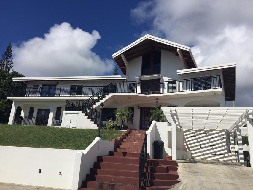 Maison avec plusieurs logements pour l à louer à 102 St. George PR St Croix, Virgin Islands 00840 Isles Vierges Américaines